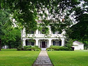 James E. M. Barkman House - Image: James E. M. Barkman House 001
