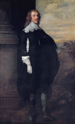 James Hay, 2nd Earl of Carlisle - James Hay, 2nd Earl of Carlisle (Anthony van Dyck)