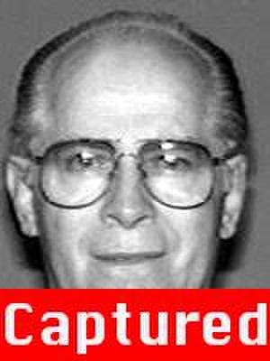 John Connolly (FBI) - Image: James Whitey Bulger captured