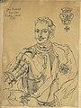 Jan Fryderyk Sapieha. Ян Фрыдэрык Сапега (J. Bernigeroth, 1730; Z. Gloger, 1900).jpg