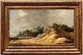 Jan van goyen, paesaggio con dune, 1629.jpg