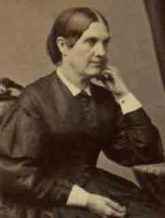 Jane Hunt - Jane Clothier Hunt