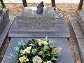 Janusz Wilhelmi - Cmentarz Wojskowy na Powązkach (74).JPG