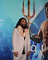 Jason Momoa Aquaman, Sydney, Australia, 19th Dec, 2018 (45655633484).jpg
