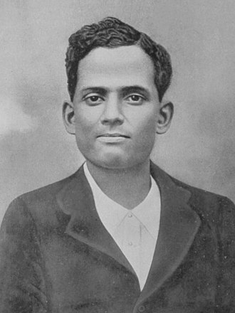 Jatindra Nath Das - Das, c. 1929