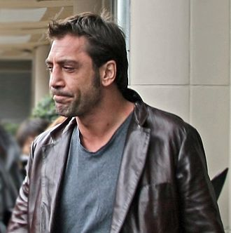 Rugby union in Spain - Oscar-winning actor Javier Bardem is one of the best-known Spanish rugby players
