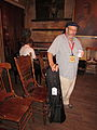 Jazz Campers at Preservation Hall Packing Up.jpg