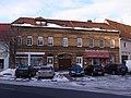 Jeßnitz(Anhalt),Großer Markt 8-9.jpg