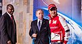 Jean Todt and Felipe Massa at 2013 WTISD (3).jpg