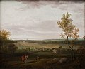 Jens Juel - View of the Country near Jægerspris - KMS1824 - Statens Museum for Kunst.jpg