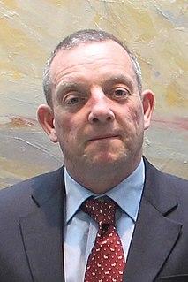 Leader of the Seanad