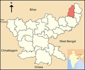Jharkhandgodda