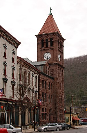 List of Pennsylvania state historical markers ...