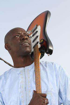 Jimi Mbaye - Image: Jimi 2013