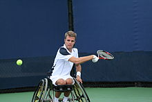 Johan Andersson at the 2010 US Open 01.jpg