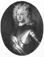 Johan Vilhelm, 1677-1707, hertig av Sachsen-Gotha