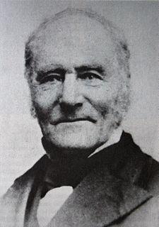 Johann Franz Drège German botanist