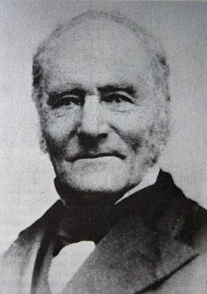Johann Franz Drège cover