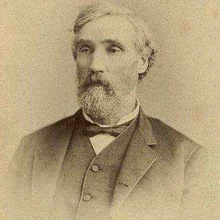 John Patton (Detroit mayor) American mayor