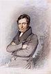 John francis maguire (1815 1872) by daniel maclise (1806 1870)