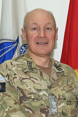 John Lorimer (British Army officer) - Image: John G. Lorimer