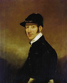 John Hayes - Portrait of the jockey William Scott (1797-1848).jpg