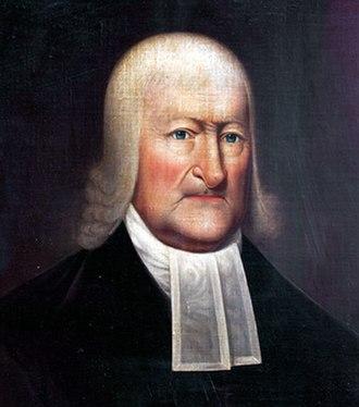 John Henry Livingston - Image: John Henry Livingston circa 1820