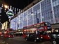 John Lewis Oxford Street London United Kingdom Christmas 2017.jpg