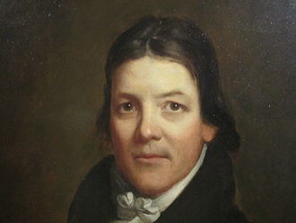 Virginia's 5th congressional district - Image: John Randolph of Roanoke at National Portrait Gallery IMG 4460