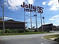 Jolly Inn, Valdosta sign.JPG