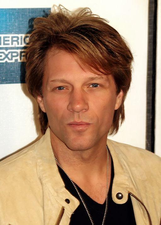 Jon Bon Jovi at the 2009 Tribeca Film Festival 3