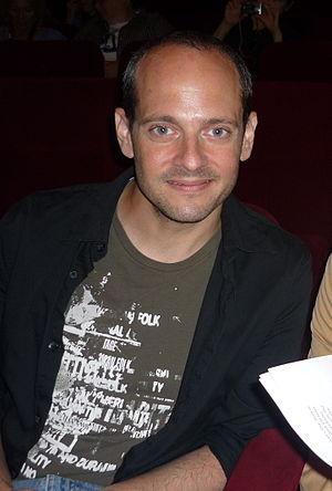 Jonathan Slavin - Slavin in 2010
