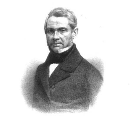 Jose Antonio Saco