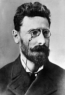 Joseph Pulitzer American publisher of Democratic newspapers