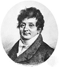 Resultado de imagen de Jean-Baptiste Joseph Fourier