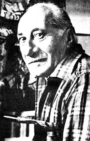Juan Carlos Castagnino - Juan Carlos Castagnino