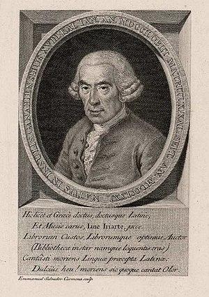 Juan de Iriarte - Juan de Iriarte