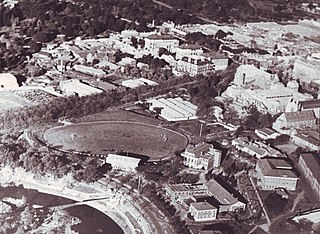 Jubilee Oval (Adelaide) former sports venue in Adelaide, South Australia