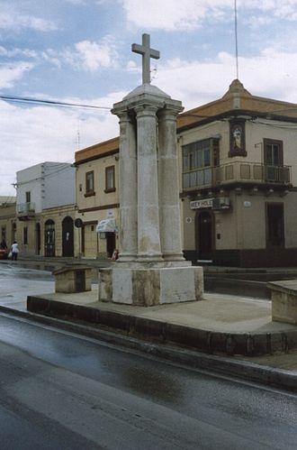 Fgura - Il-Monument tas-Salib