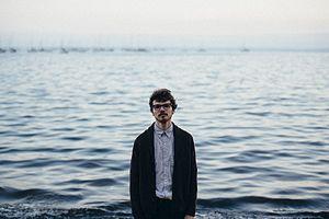 Julian Fulton - Image: Julian Fulton