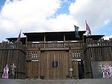 Jumong (TV series) - Wikipedia