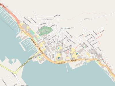 Module:Location map/data/USA Alaska Juneau/doc - Wikipedia