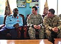 Junior officer training, Tanzania, June 2011 (5980846278).jpg
