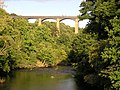 Just upstream from the Pontcysyllte Aqueduct - geograph.org.uk - 33337.jpg