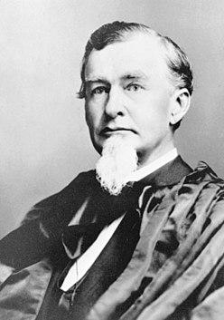 Howell Edmunds Jackson American judge