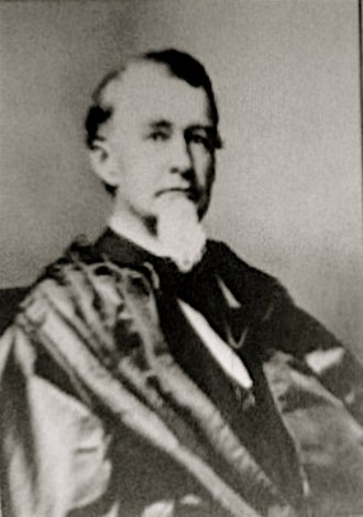 Howell Edmunds Jackson - Image: Justice Howell Jackson 2