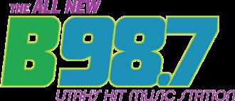 KBEE - Image: KBEE logo