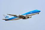 KLM, Boeing 747-400 PH-BFV NRT (26746829512).jpg