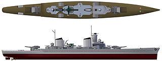 D-class cruiser (Germany)