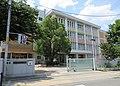 Kadoma City Kadoma Mirai elementary school.jpg